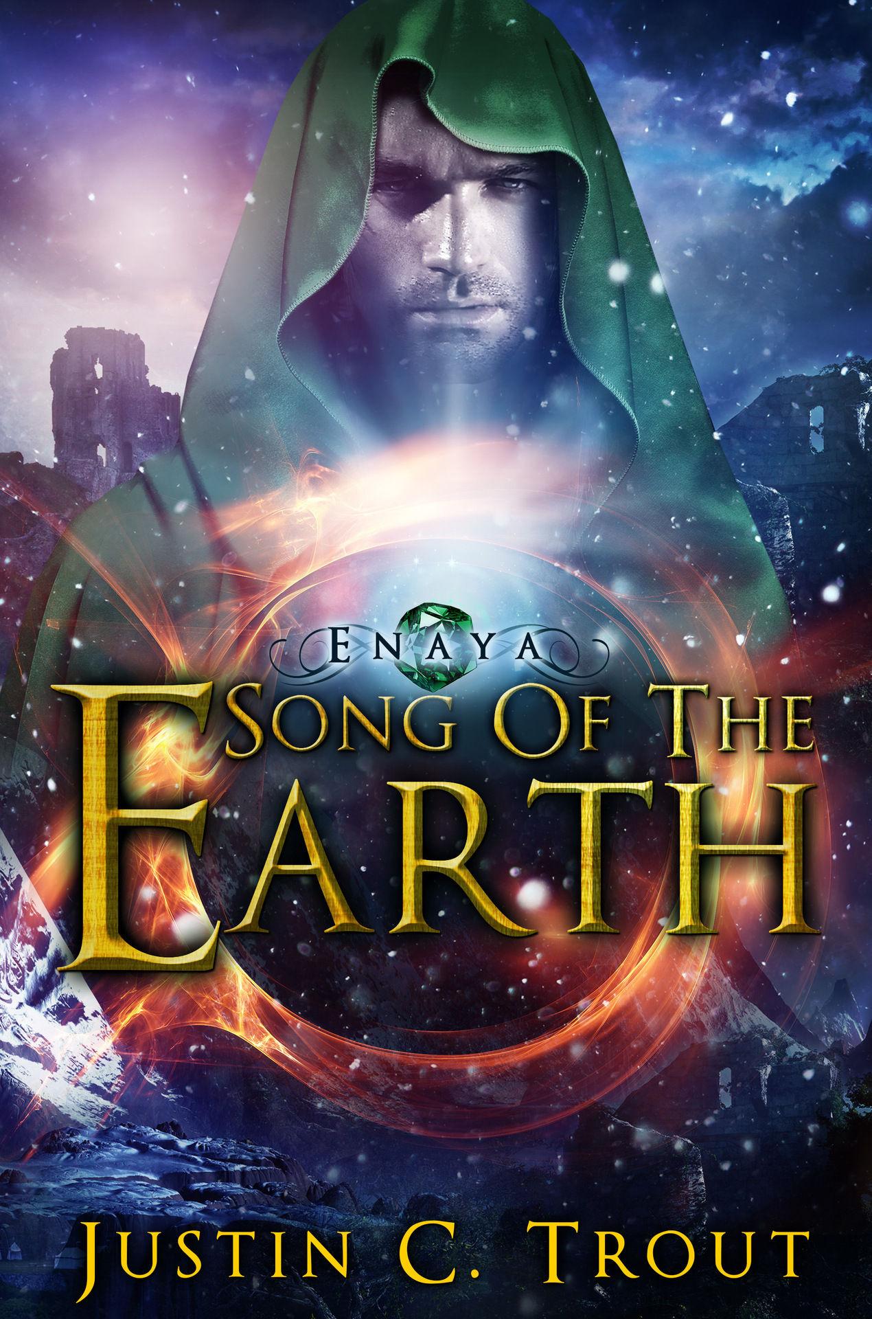 Enaya Song of the Earth